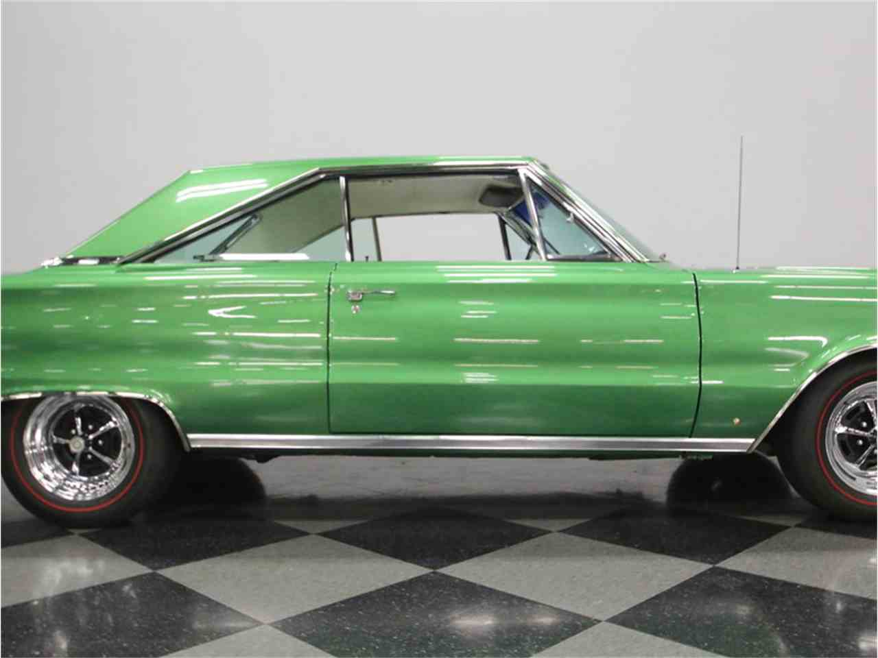 Large Picture of Classic '67 Plymouth GTX - $81,995.00 - MIQ3