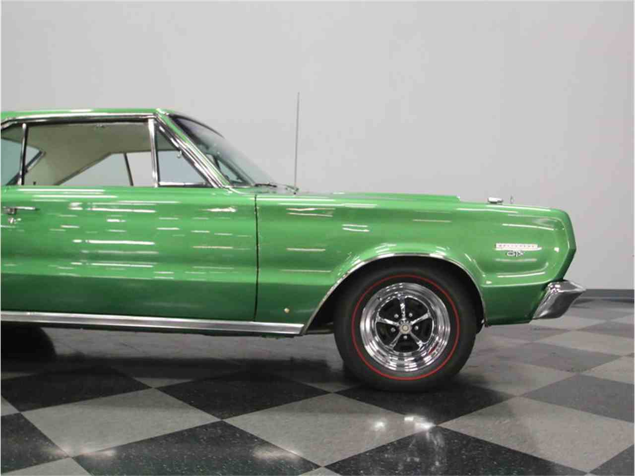 Large Picture of 1967 Plymouth GTX located in Lavergne Tennessee - $81,995.00 Offered by Streetside Classics - Nashville - MIQ3