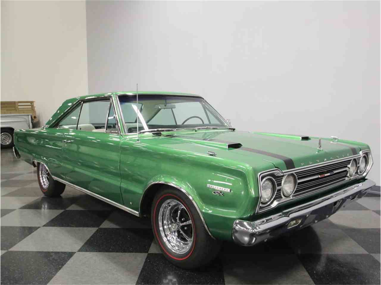 Large Picture of 1967 GTX located in Tennessee - $81,995.00 Offered by Streetside Classics - Nashville - MIQ3