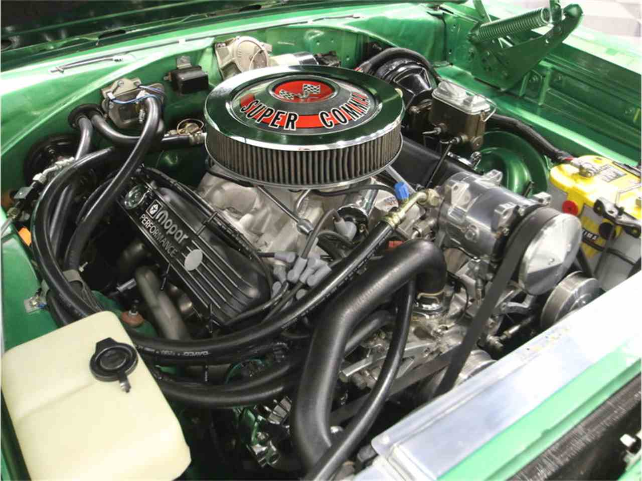 Large Picture of Classic '67 GTX - $81,995.00 Offered by Streetside Classics - Nashville - MIQ3