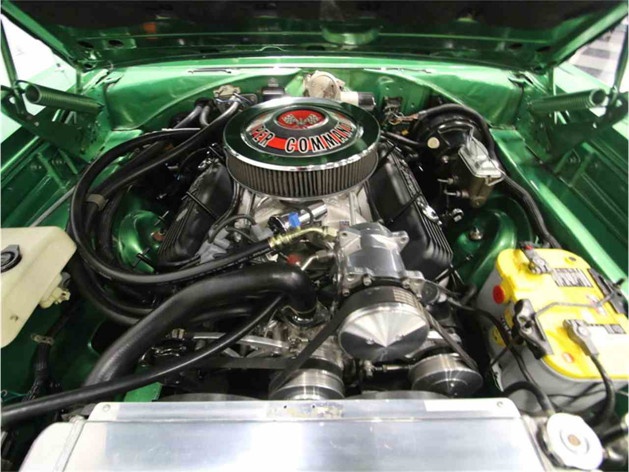 Large Picture of Classic 1967 Plymouth GTX - MIQ3