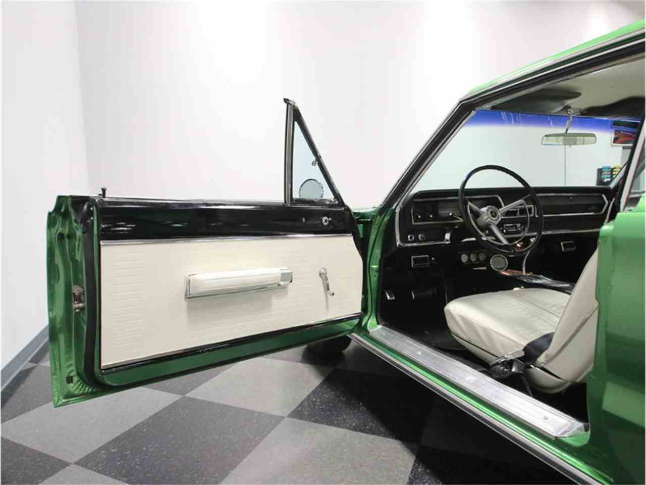 Large Picture of Classic 1967 GTX - $81,995.00 Offered by Streetside Classics - Nashville - MIQ3