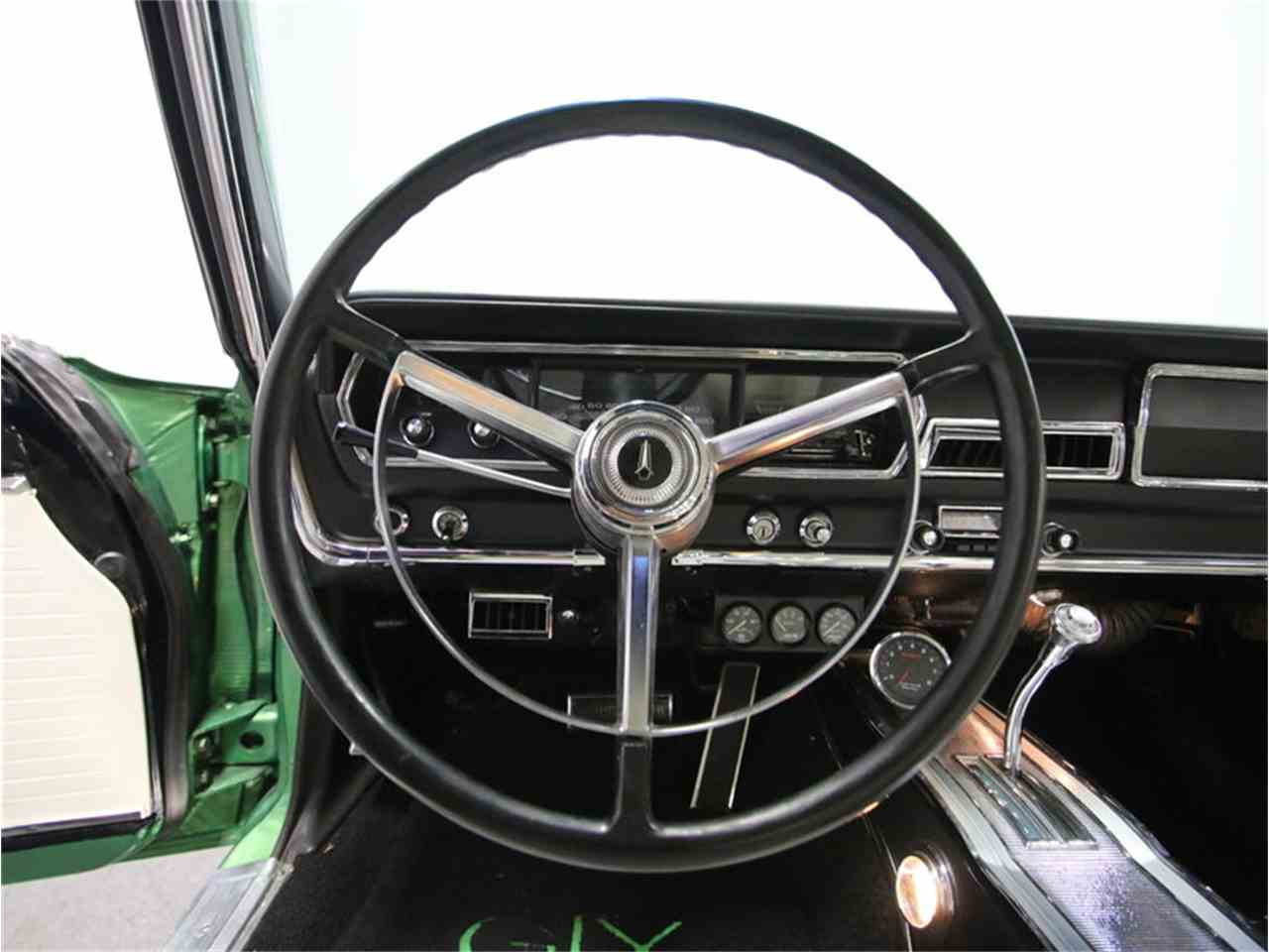 Large Picture of '67 Plymouth GTX Offered by Streetside Classics - Nashville - MIQ3