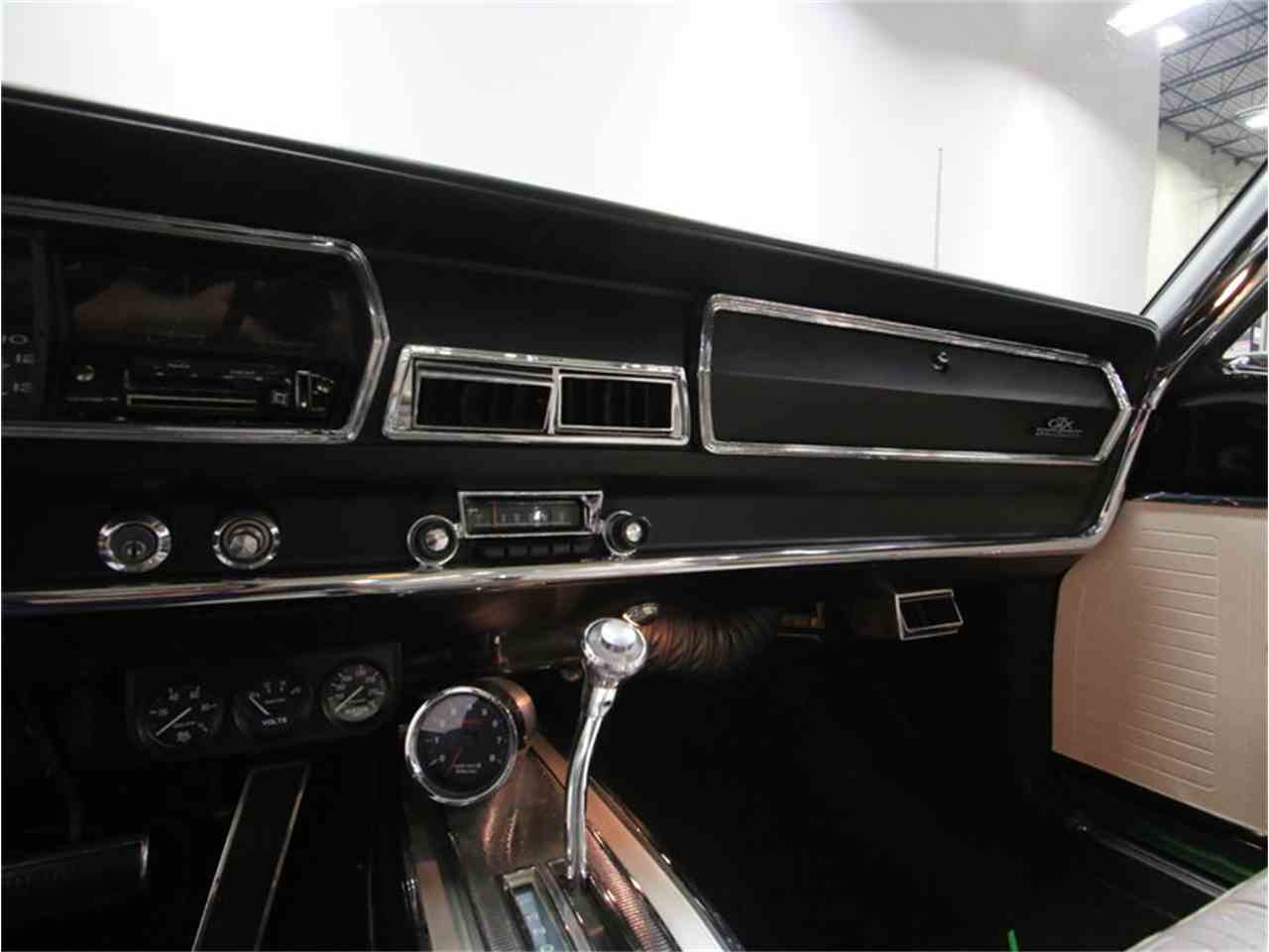 Large Picture of 1967 Plymouth GTX - MIQ3