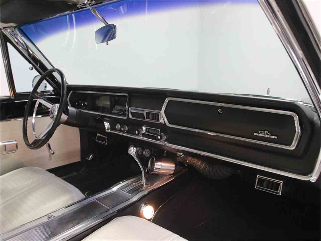 Large Picture of 1967 GTX located in Tennessee Offered by Streetside Classics - Nashville - MIQ3