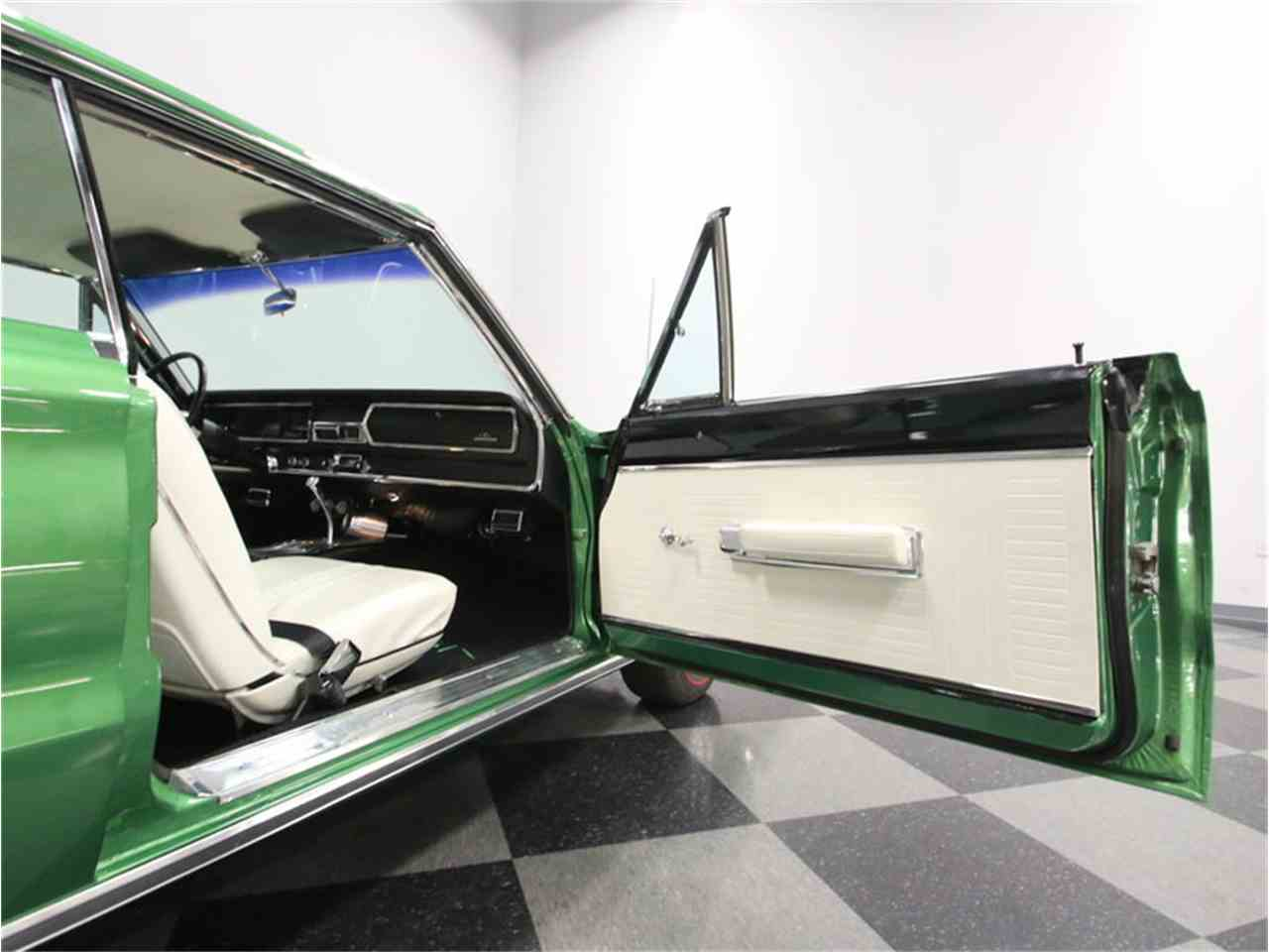 Large Picture of Classic '67 Plymouth GTX - $81,995.00 Offered by Streetside Classics - Nashville - MIQ3