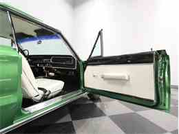 Picture of 1967 Plymouth GTX - MIQ3
