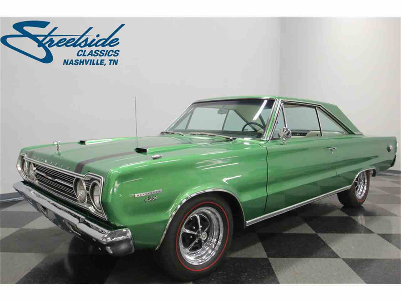 Large Picture of Classic '67 GTX located in Lavergne Tennessee - $81,995.00 - MIQ3