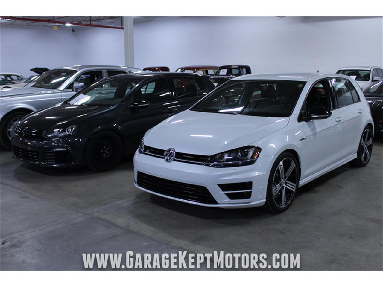 Large Picture of '16 Golf - MNKU