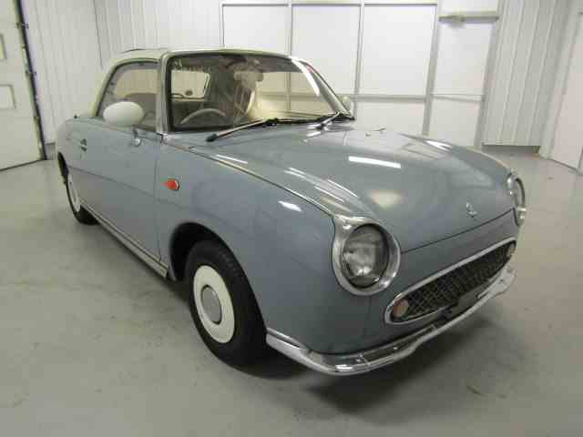 Picture of '91 Figaro - MNL1