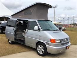 Picture of 2002 Volkswagen Van - MNLF