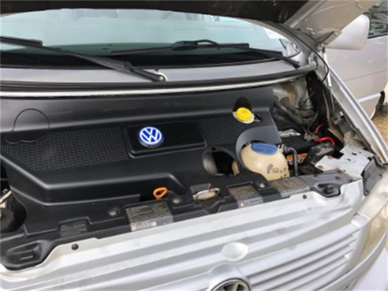 Large Picture of 2002 Volkswagen Van located in Illinois Offered by North Shore Classics - MNLF