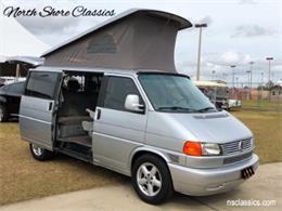 Picture of 2002 Volkswagen Van - $14,500.00 - MNLF