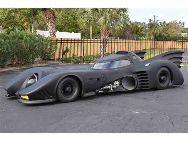 Picture of '89 Batmobile - MNLZ