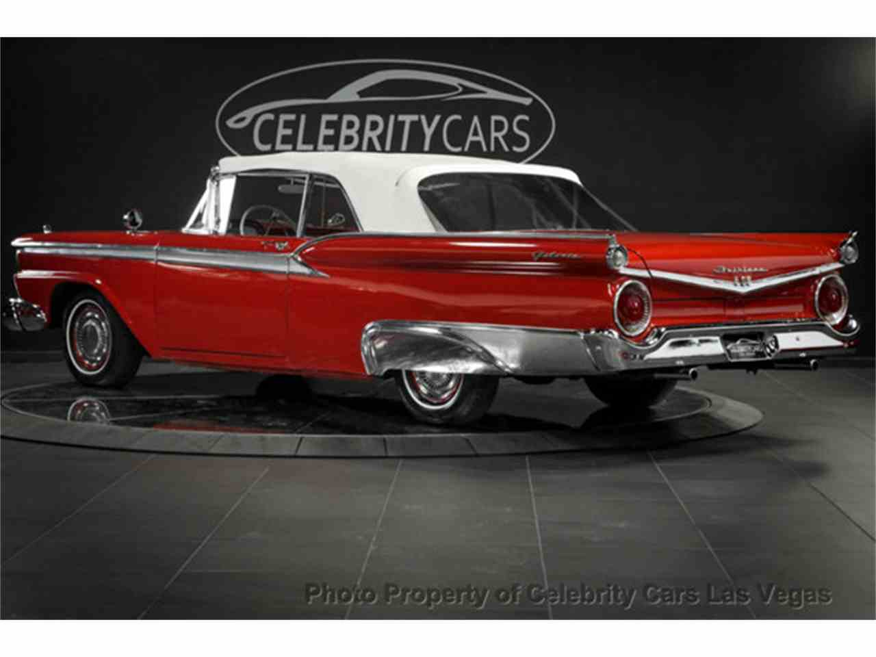 1959 Ford Fairlane 500 for Sale | ClassicCars.com | CC-1057065