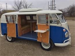 Picture of Classic '65 Volkswagen Westfalia Camper located in Arizona - MNMZ