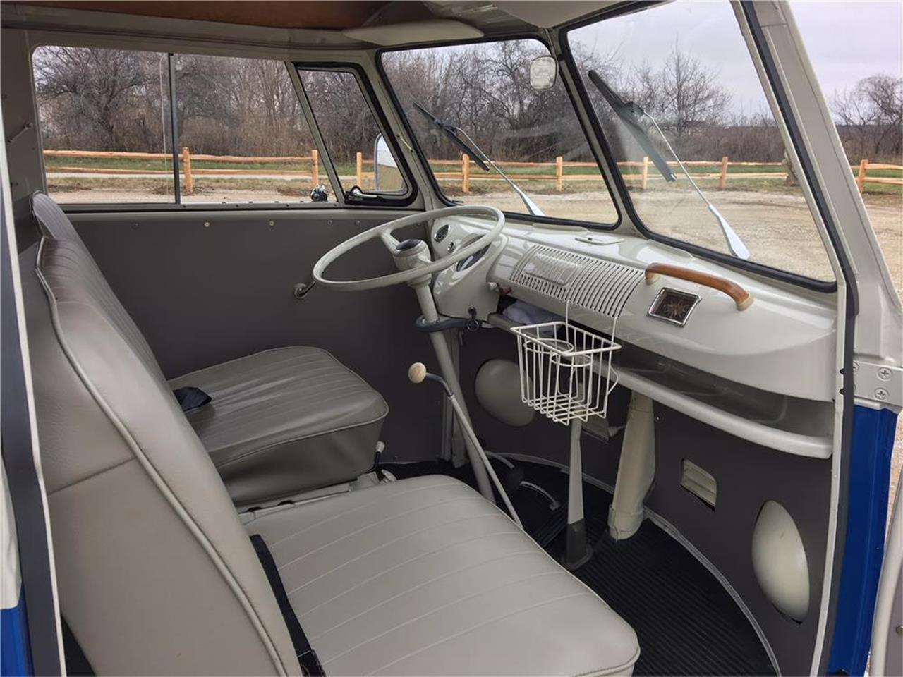 Large Picture of '65 Volkswagen Westfalia Camper located in Arizona - MNMZ