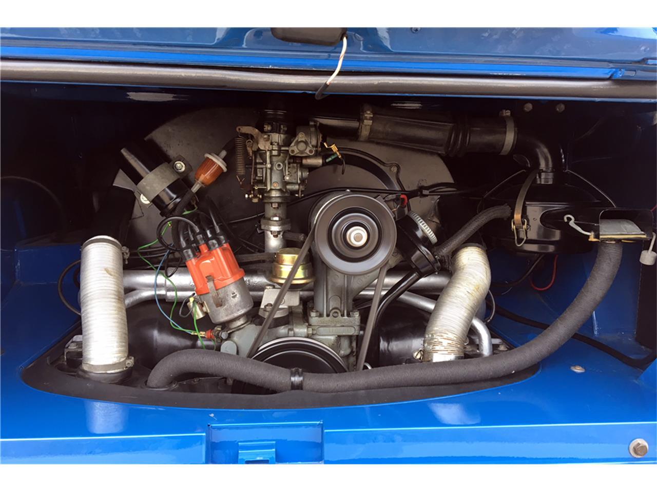 Large Picture of Classic 1965 Westfalia Camper Auction Vehicle - MNMZ