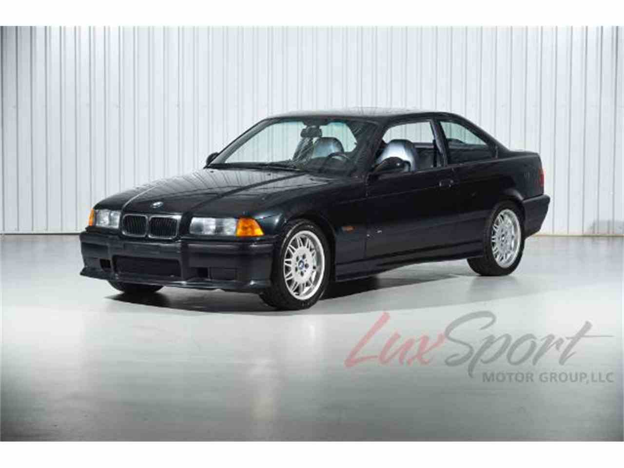 1995 BMW M3 for Sale | ClassicCars.com | CC-1057068