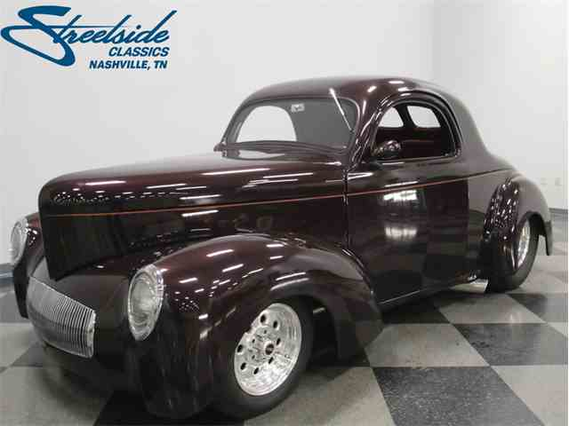 Picture of '41 Coupe - MNNS