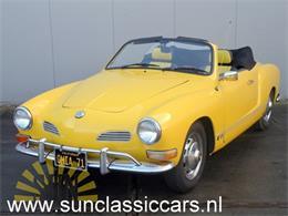Picture of 1971 Volkswagen Karmann Ghia located in Noord Brabant - $19,050.00 - MNPJ