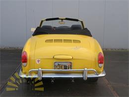 Picture of '71 Volkswagen Karmann Ghia located in Waalwijk Noord Brabant - $19,050.00 Offered by E & R Classics - MNPJ