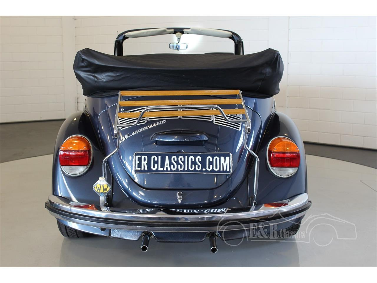 Large Picture of '74 Volkswagen Beetle located in Noord Brabant - MNPO