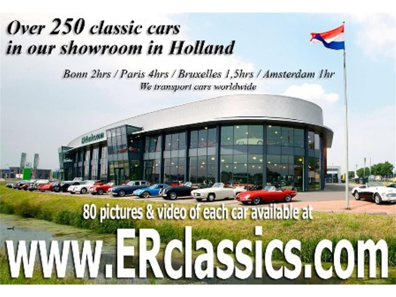 Large Picture of '74 Beetle - $27,500.00 Offered by E & R Classics - MNPO