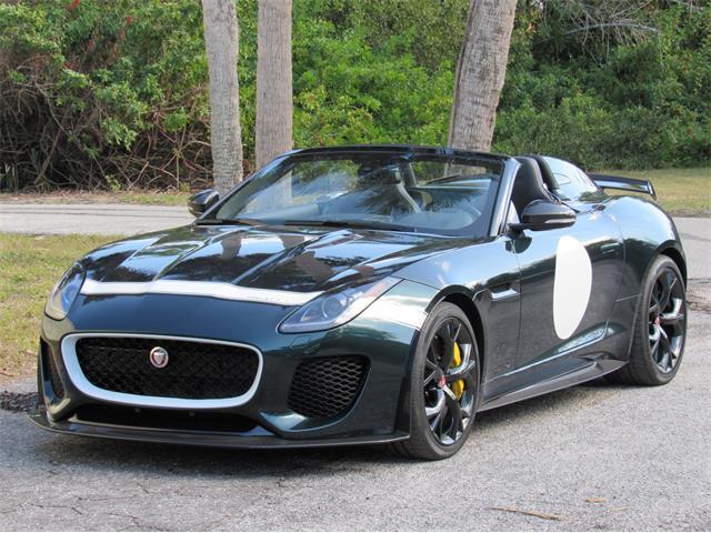 Picture of '15 Jaguar F-Type located in Florida - $249,900.00 - MNPP