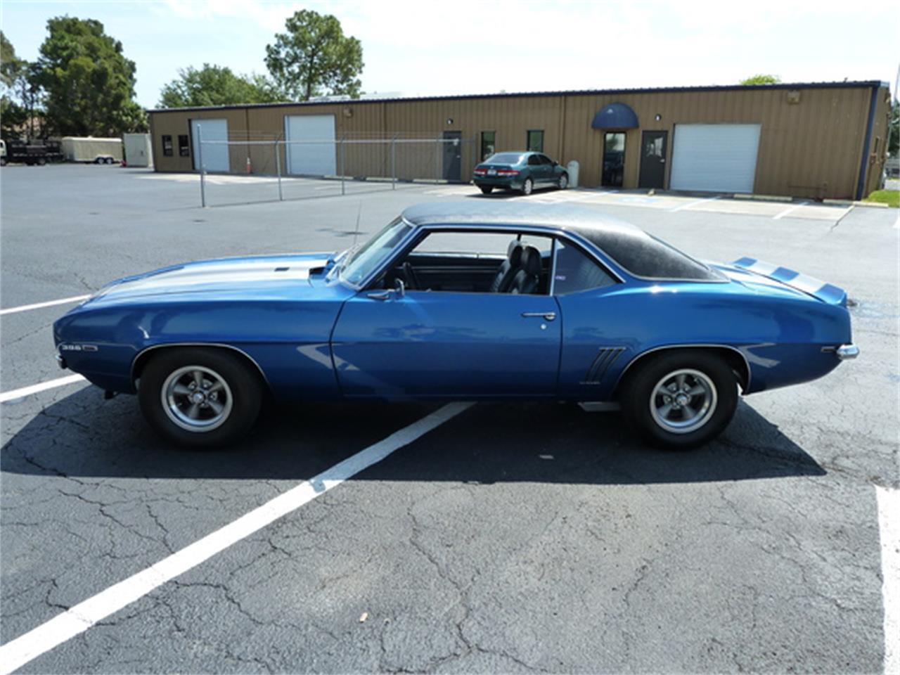 Large Picture of Classic '69 Camaro located in Florida - $39,900.00 - MNPT