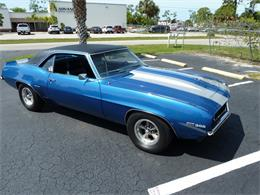 Picture of '69 Chevrolet Camaro located in Florida - MNPT