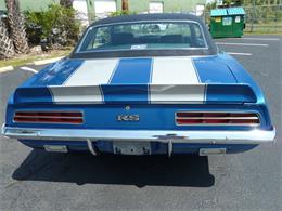 Picture of Classic '69 Chevrolet Camaro - $39,900.00 - MNPT