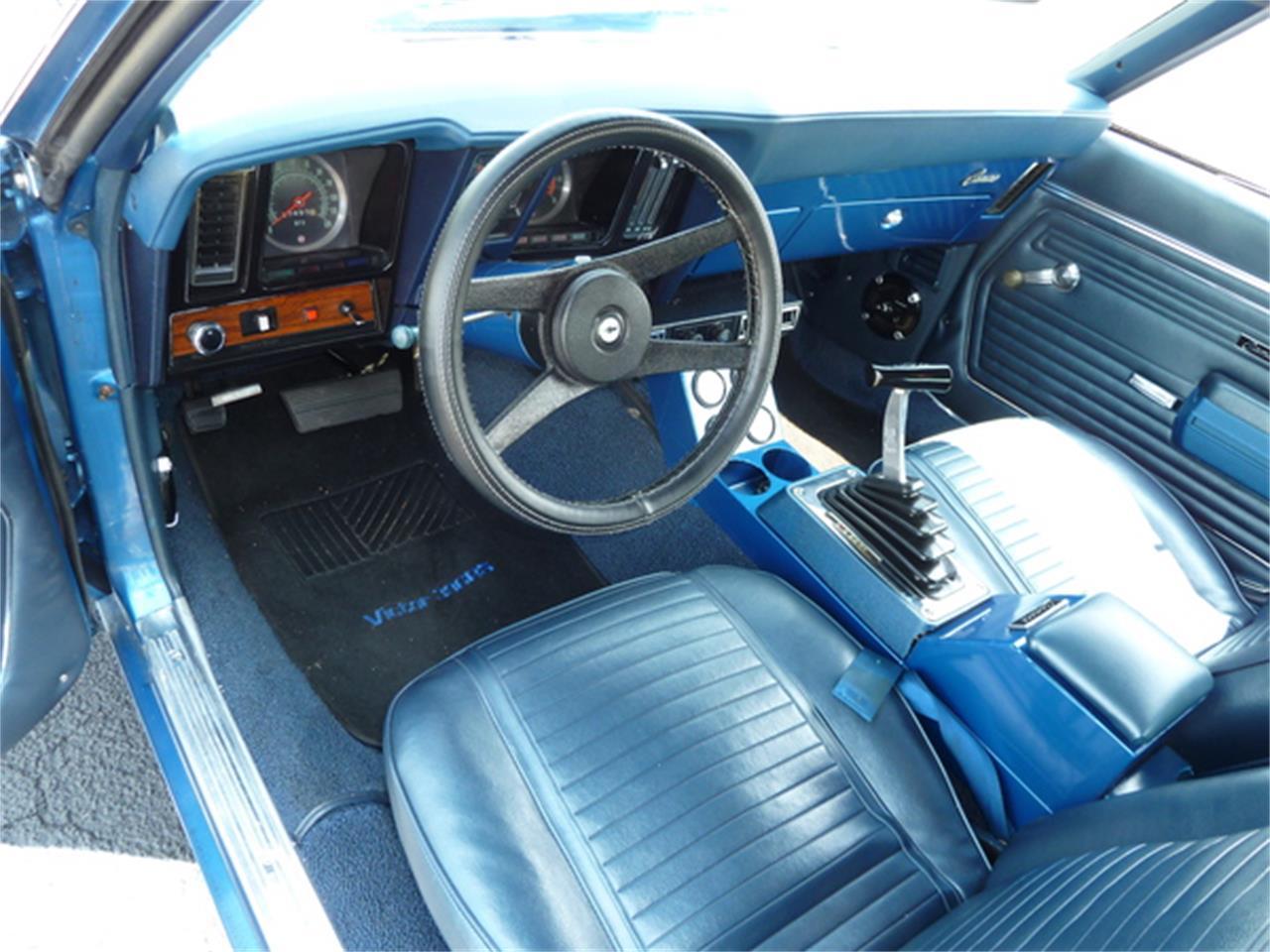 Large Picture of Classic '69 Camaro - MNPT