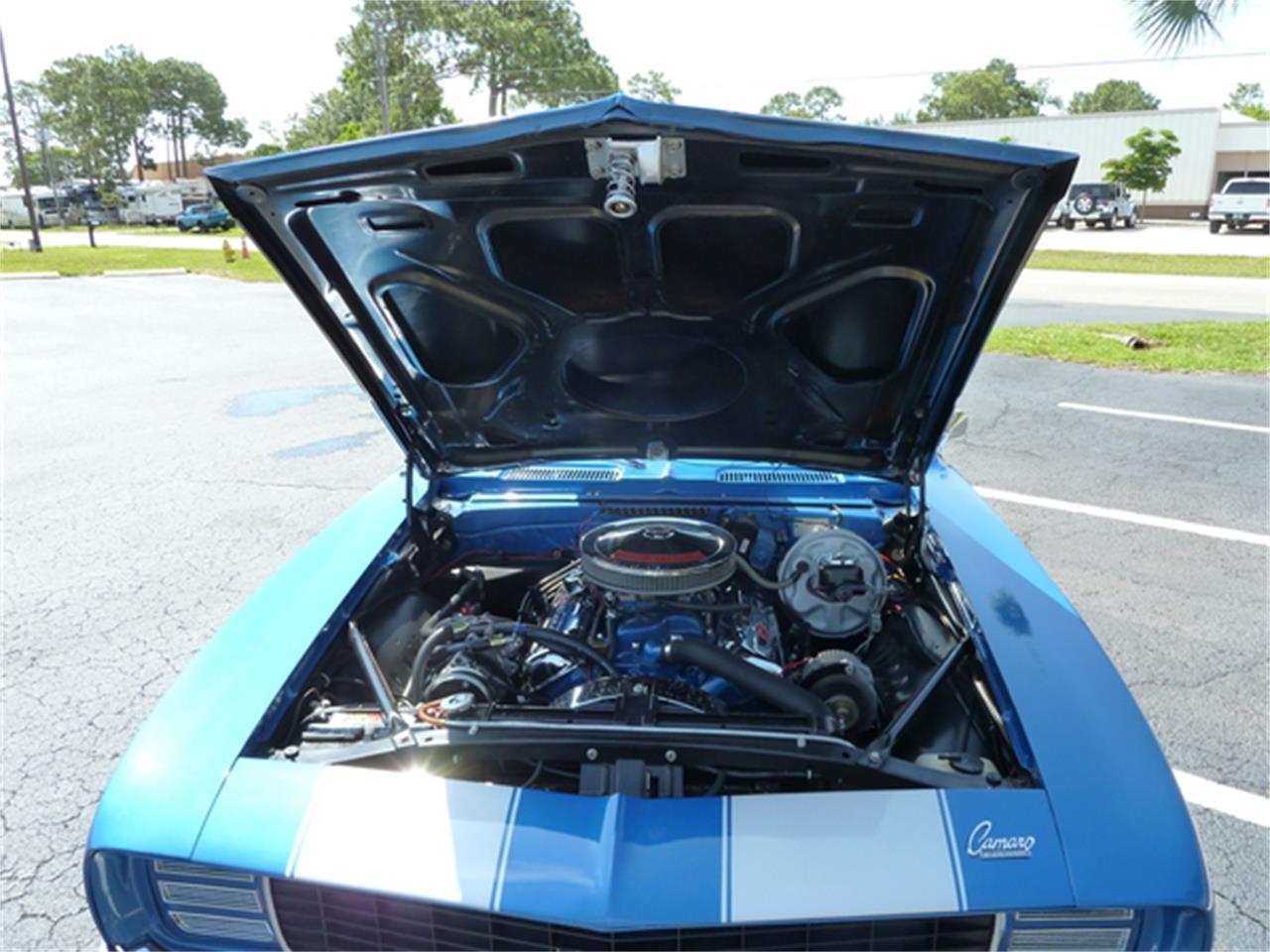 Large Picture of 1969 Camaro - MNPT