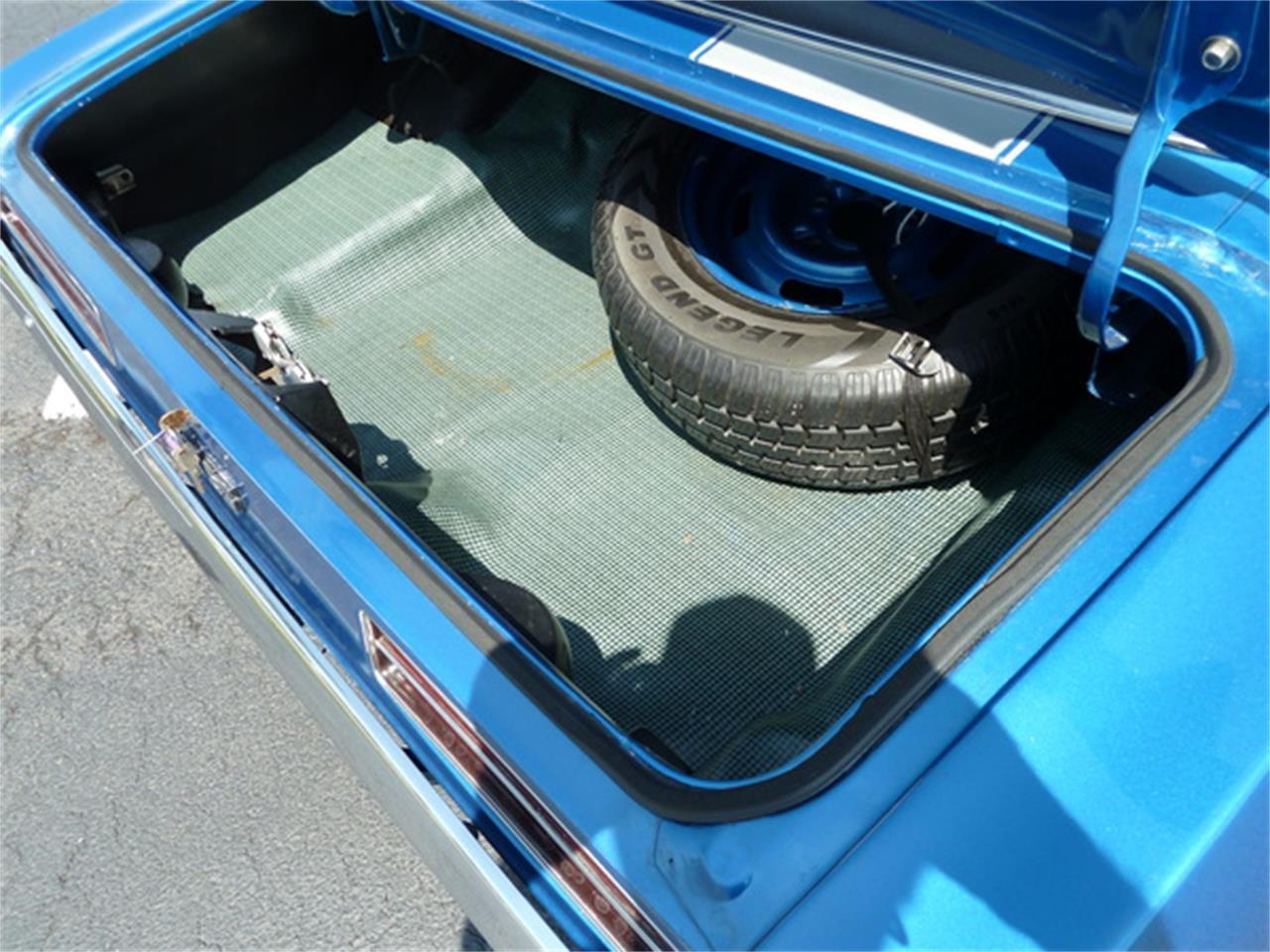 Large Picture of '69 Camaro - MNPT