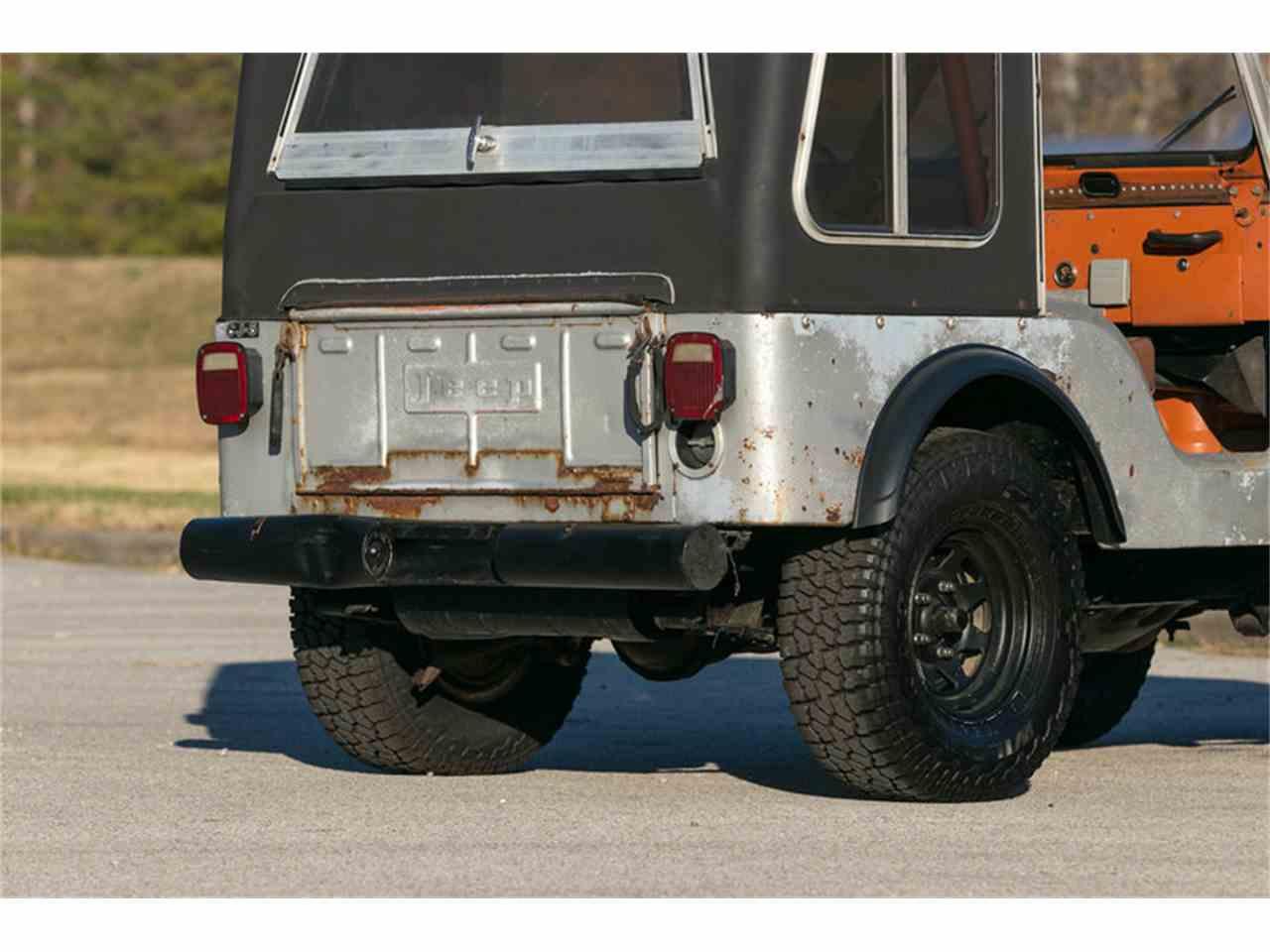 Großzügig 77 Jeep Cj5 Zeitgenössisch - Die Besten Elektrischen ...