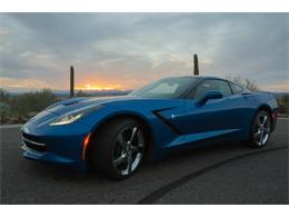Picture of '14 Corvette - MNQU