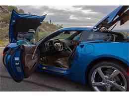 Picture of '14 Corvette - MNQU