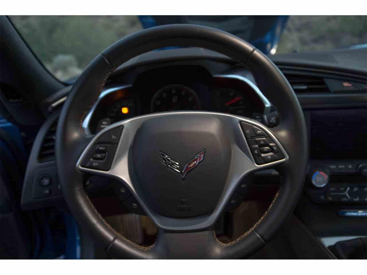 Large Picture of '14 Corvette - MNQU
