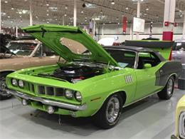 Picture of '71 Barracuda - MNQZ