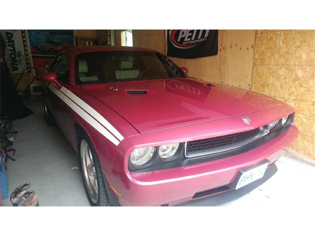 Picture of '10 Challenger R/T - MNR4