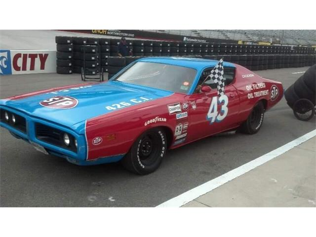 Picture of '71 Charger - MNR8