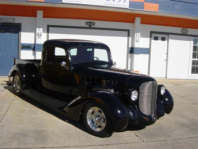 Picture of '37 Pickup - MNRD