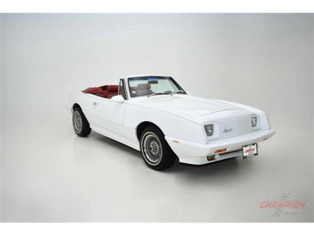 Picture of '89 Avanti Avanti located in New York Offered by  - MNS3