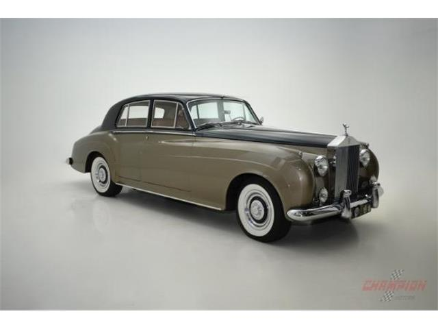 Picture of '60 Silver Cloud - MNS4