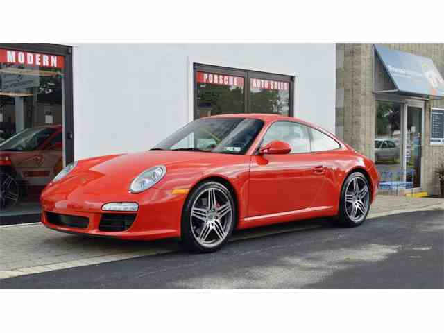 Picture of 2010 Porsche 997 located in West Chester Pennsylvania Offered by Holt Motorsports - MNSO