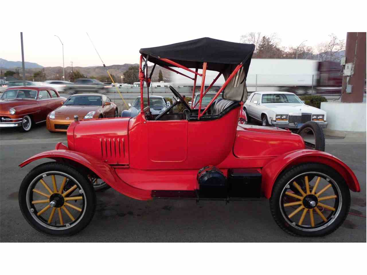 1920 Ford Model T for Sale | ClassicCars.com | CC-1057281