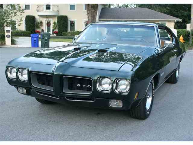 Picture of '70 GTO - MNT1