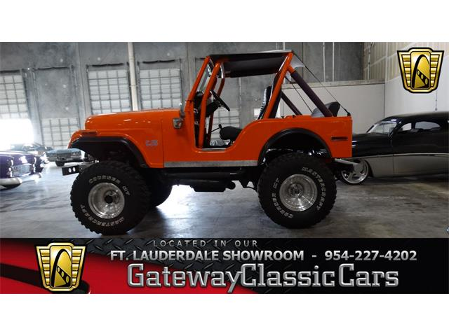 Picture of '79 CJ5 - MNTH