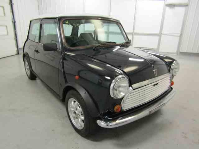 Picture of '92 Mini - MNU9